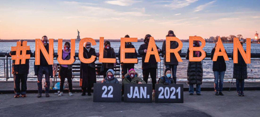 PRISTUPILE MU ZEMLJE KOJE IONAKO NEMAJU NUKLEARNO ORUŽJE?! Na snagu stupio prvi Sporazum UN-a o zabrani nuklearnog oružja