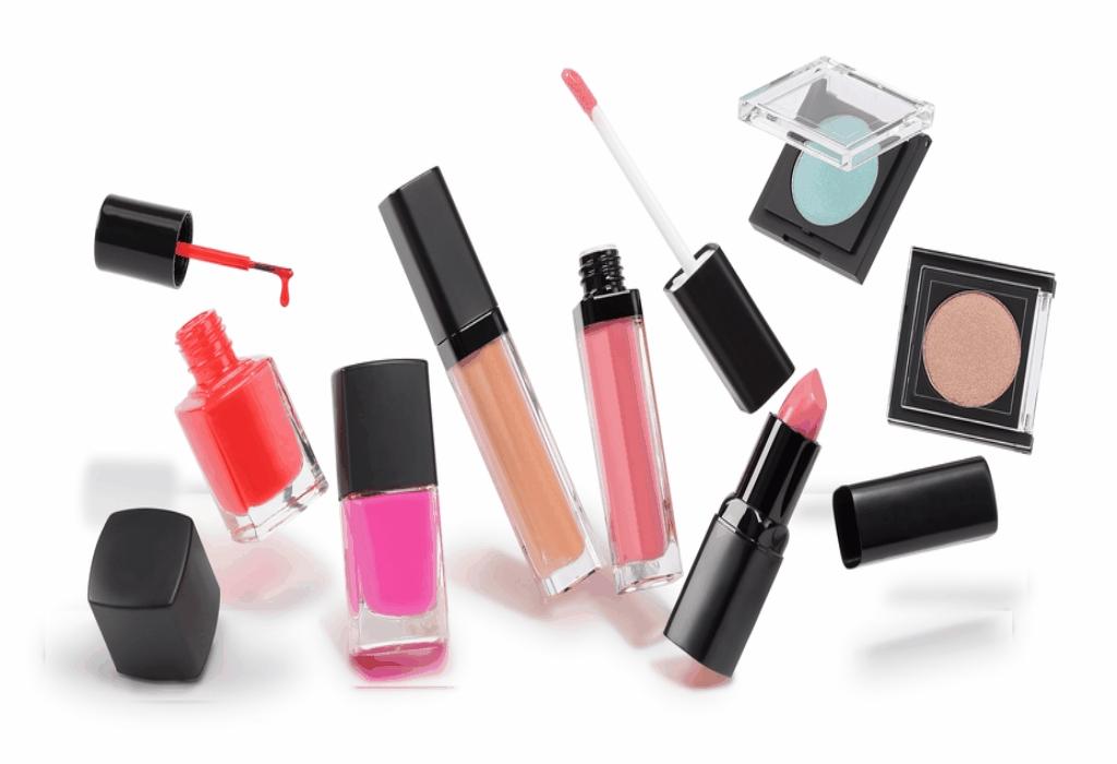 Gradys Beauty Women's Cosmetics Shop