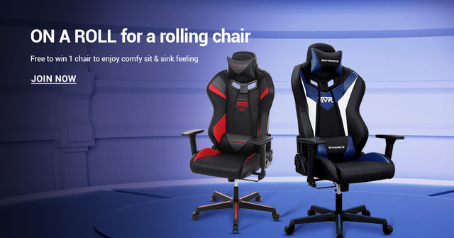SONGMICS-Gaming-Chair-banner