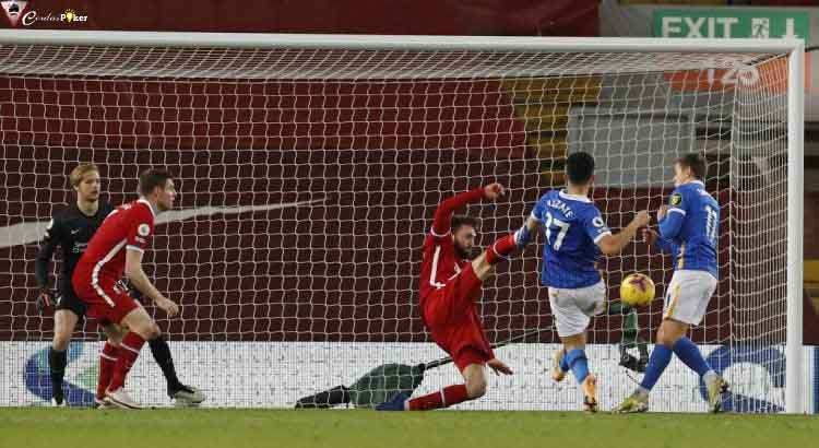 Liverpool Kalah Lagi, Juergen Klopp Pilih Kambing Hitam Terbaru