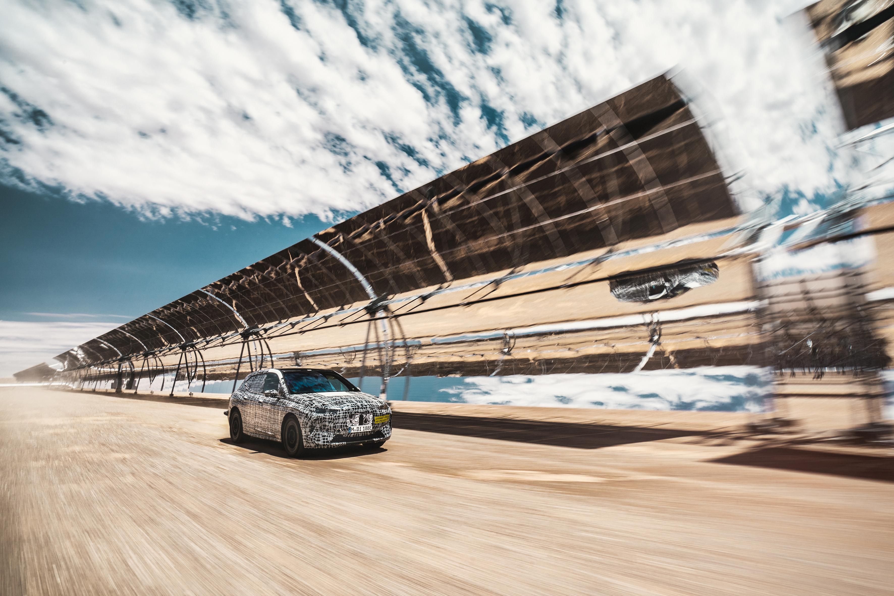 2020 BMW i6/iNEXT/iX8 54