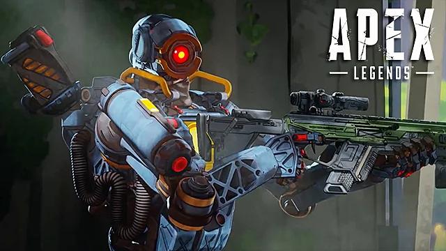 Apex Legends - чит [Aim, WallHack, Esp, TriggerBot]