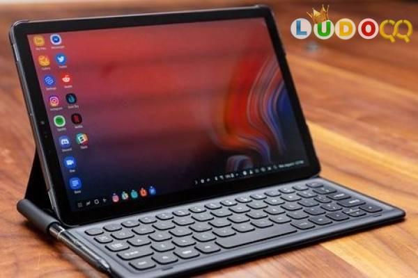 4 Rekomendasi Tablet Multitasking Dengan Layar 10 Inci