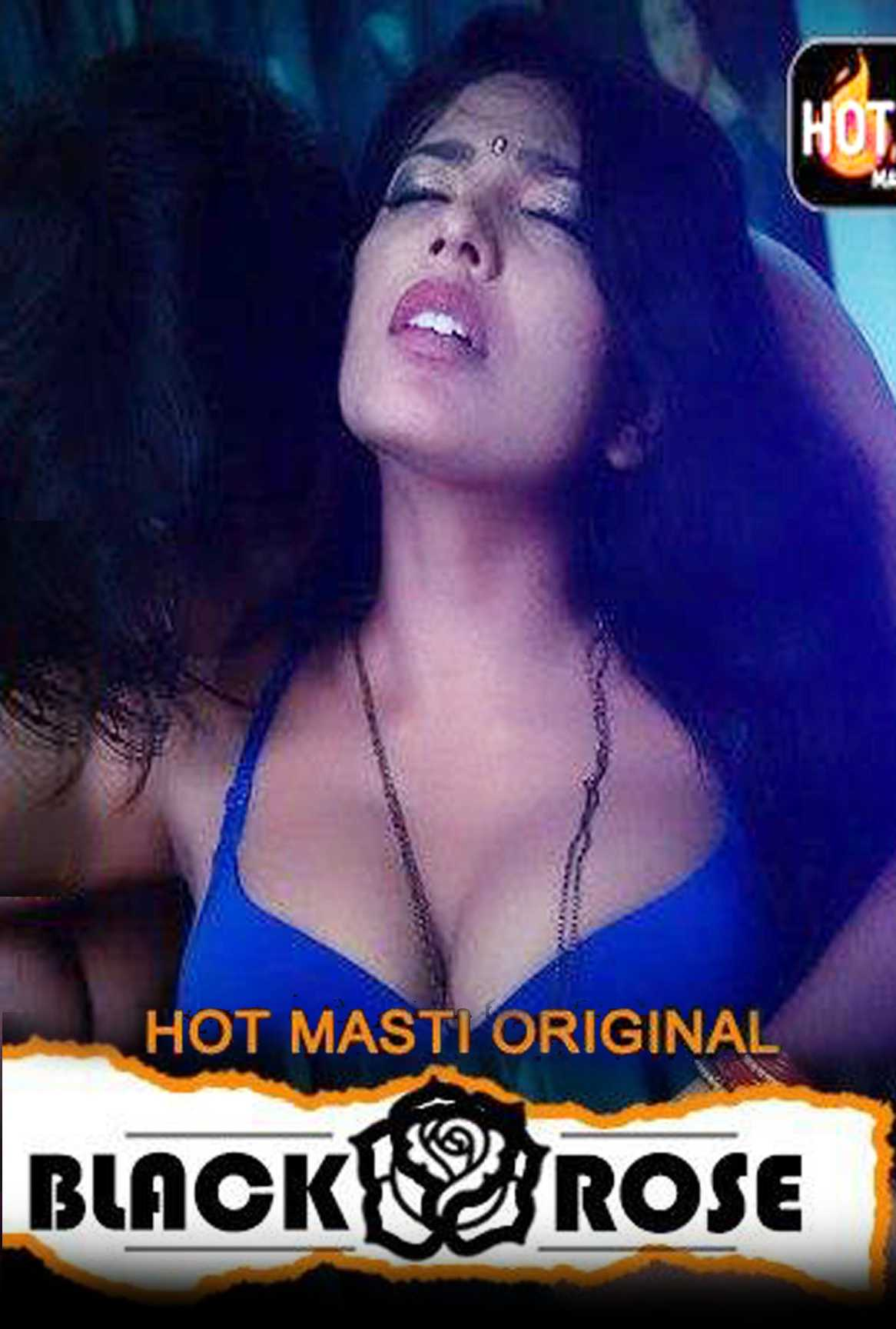 18+ Black Rose 2020 S01E02 Hindi HotMasti Original Web Series 720p HDRip 160MB Watch Online