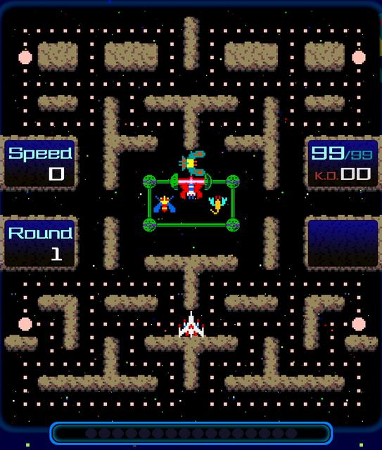 「Nintendo Switch Online」加入者限定特典 「PAC-MAN」99人大逃殺殊死戰《PAC-MAN 99》繁體中文版即日起免費發布 14