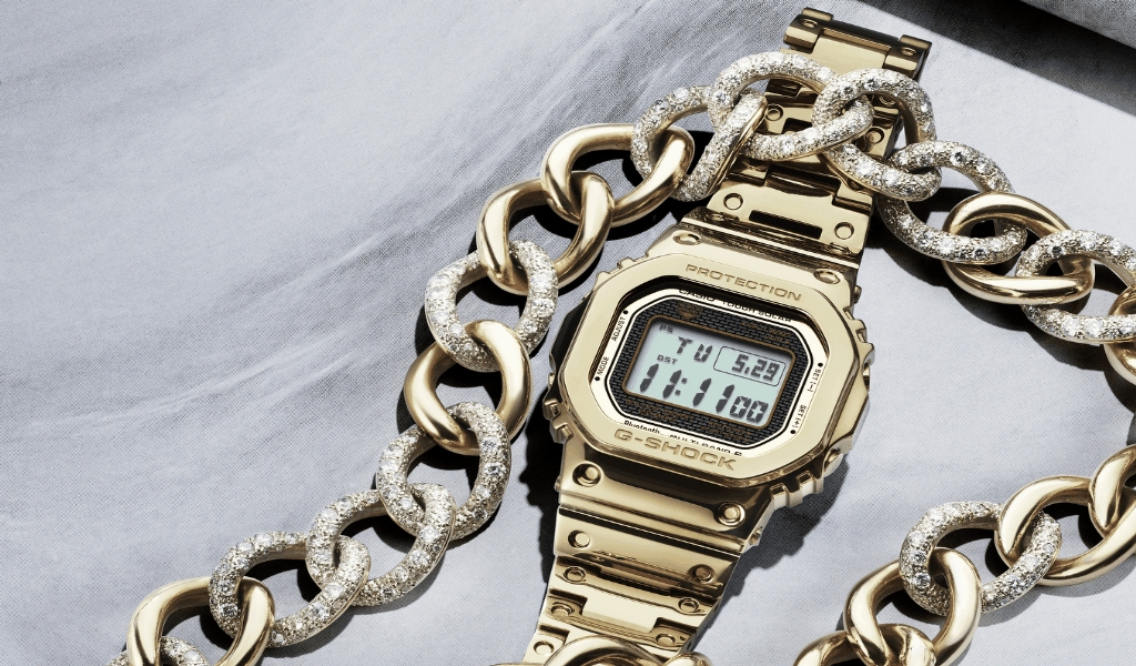 Design Center Watch Jewelry