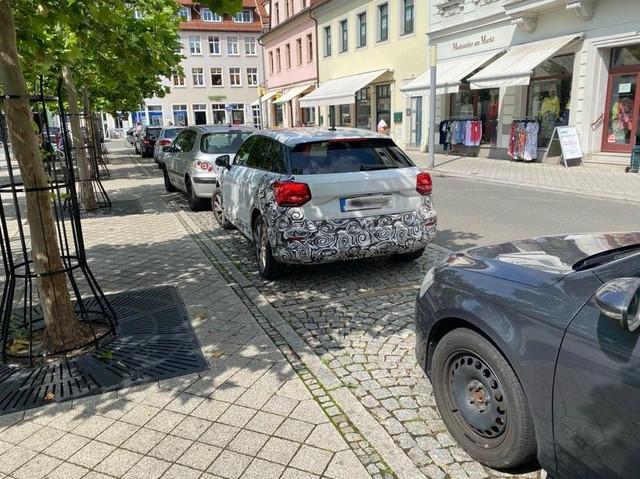 2021 Audi Q2 Restyling 27