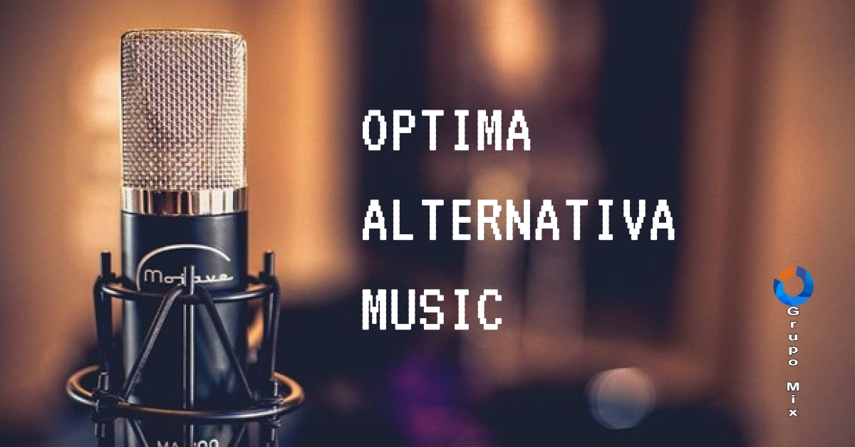 Radio Optima Alternativa Music
