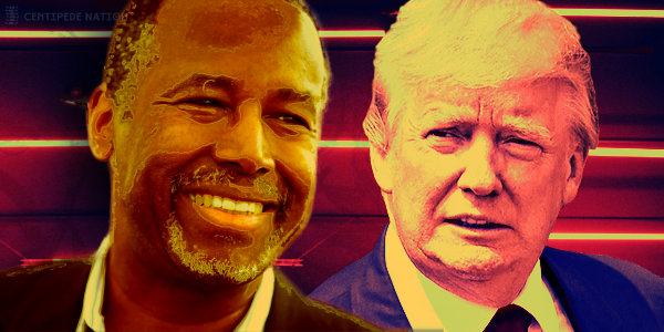 Trump and Ben Carson Eliminate Obama's Actions Forcing Suburbs to Pay for the Cities…