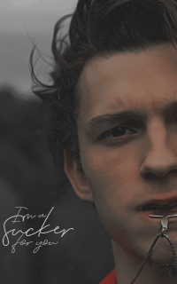 Tom Holland [avatars] Peter2