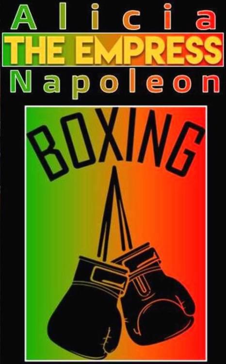 Alicia-the-Empress-Napoleon-fight-ko-win-5ft5-150-158-intro-lb