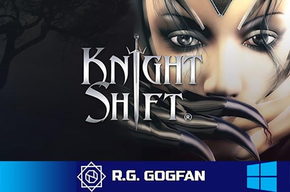 KnightShift (TopWare Interactive) (ENG|GER|MULTI5) [DL|GOG] / [Windows]