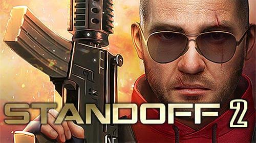 Standoff 2 – Um FPS lendário para Android e iOS