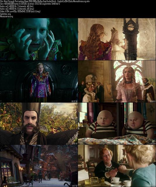 Alice-Through-The-Looking-Glass-2016-1080p-Blu-Ray-Dual-Audio-Hindi-English-x264-ESubs-Movies-Verse-