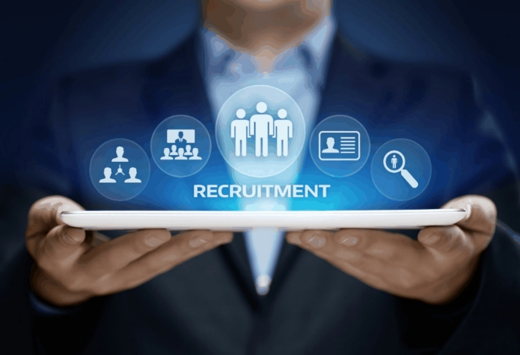 Interest Advanced Recruitment Services
