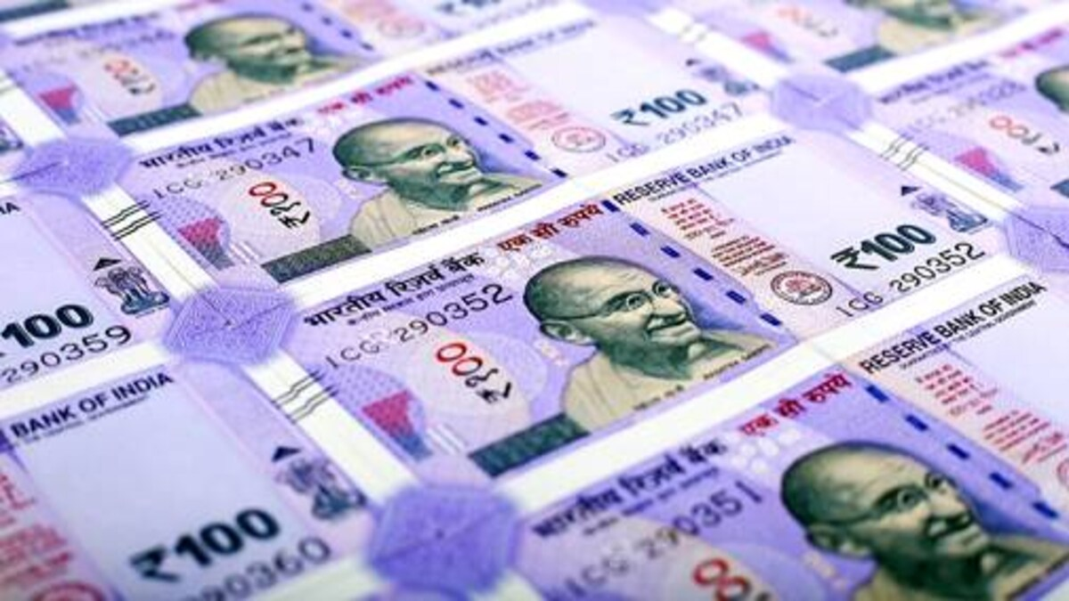 Fiscal deficit for April-October touches 120% of BE