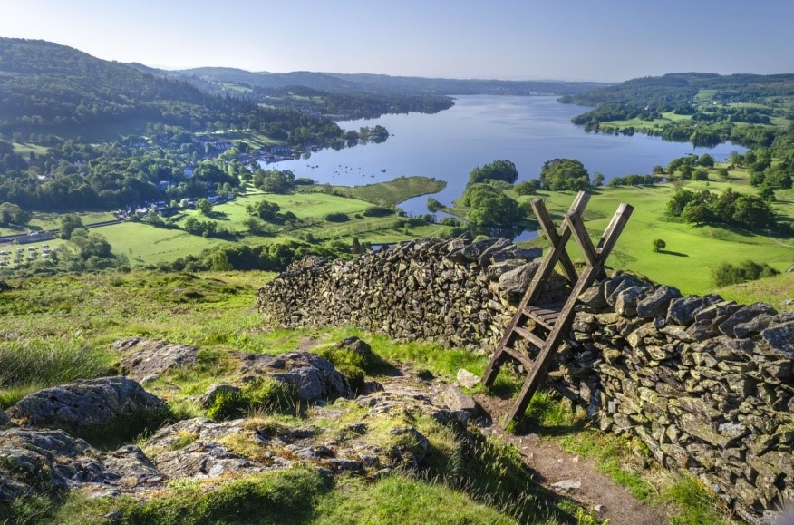 Best Locations for a Motorhome Holiday in the UK