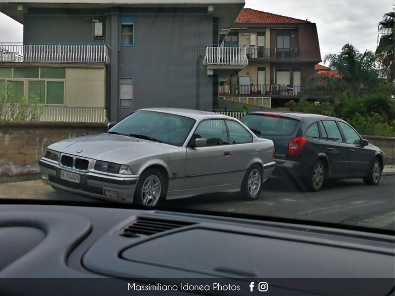 avvistamenti auto storiche - Pagina 40 Bmw-E36-2-318is-1-8-140cv-93-GEE24676