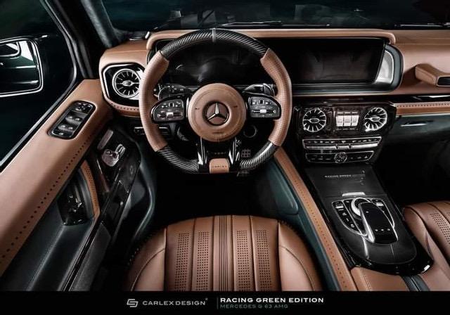 2017 - [Mercedes-Benz] Classe G II - Page 10 E4-C084-A9-C934-48-F8-9813-CC1942-EF8173