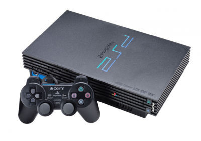 PS2 AlvRo Collection
