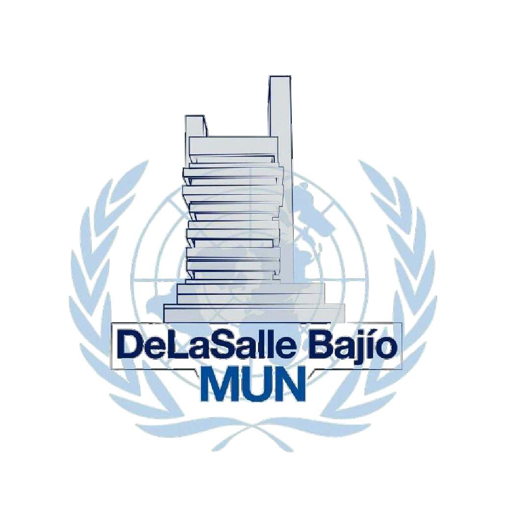 De La Salle Bajío MUN