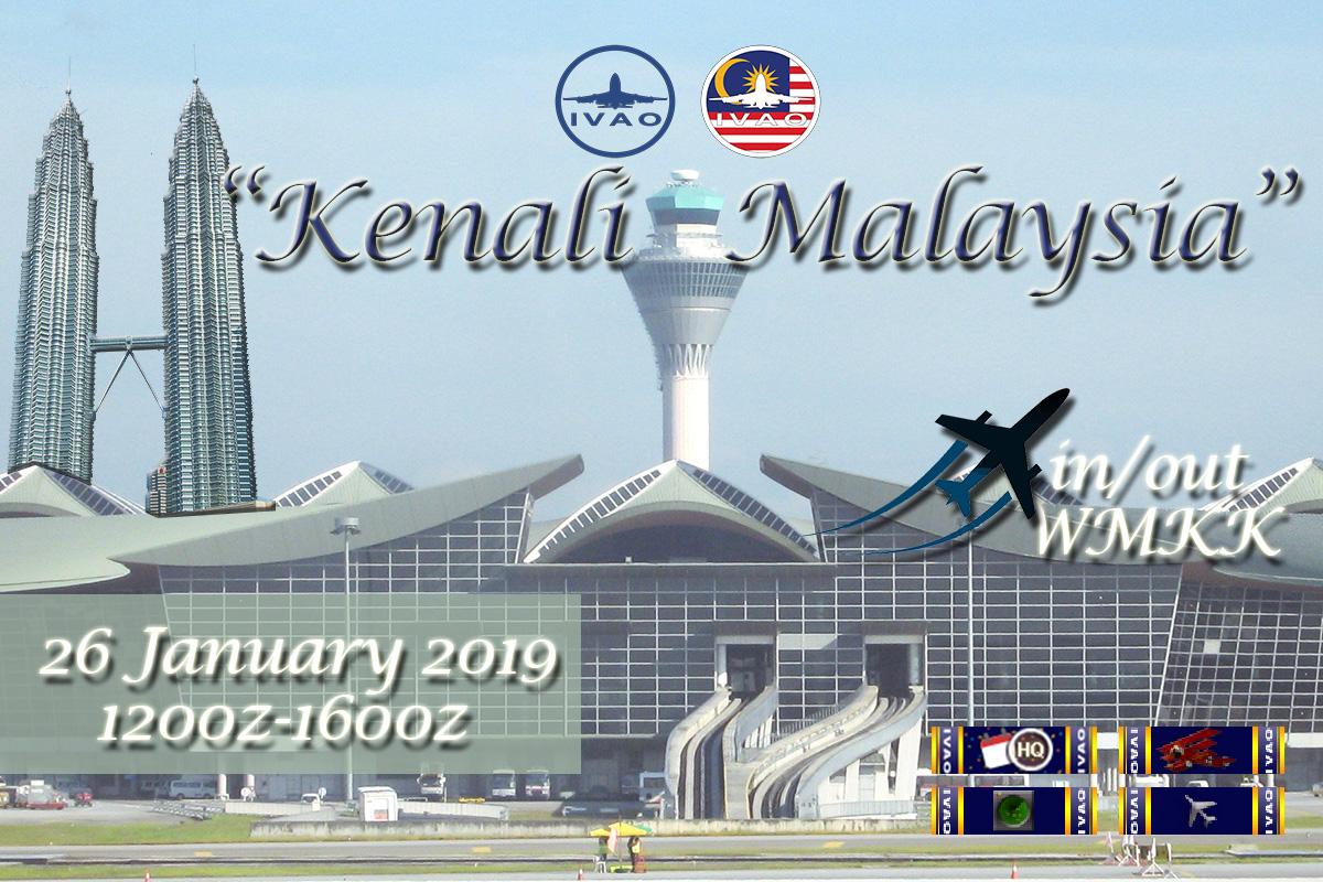 [MY+HQ] Kenali Malaysia
