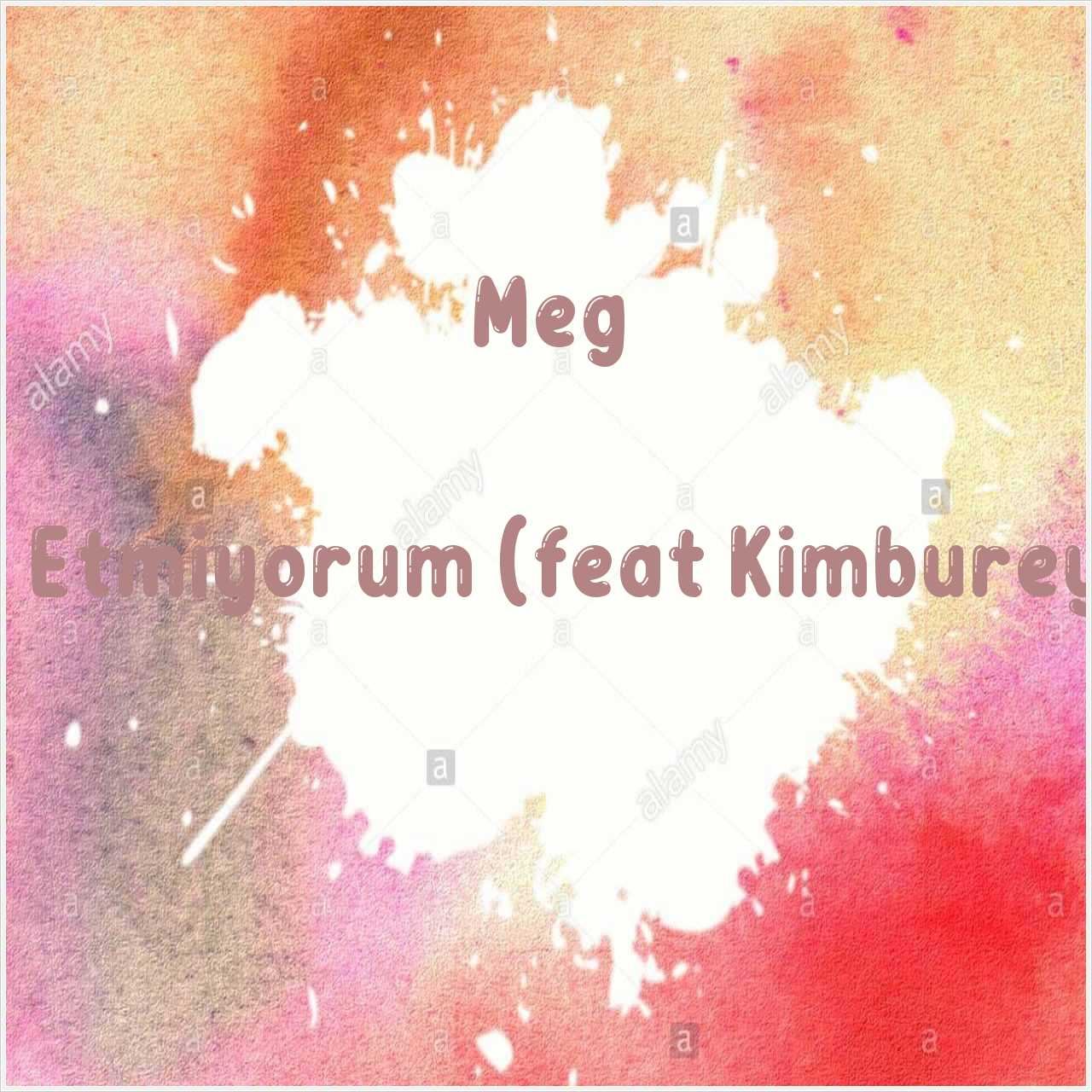 دانلود آهنگ جدید Meg به نام Helal Etmiyorum (feat Kimbureyhan)