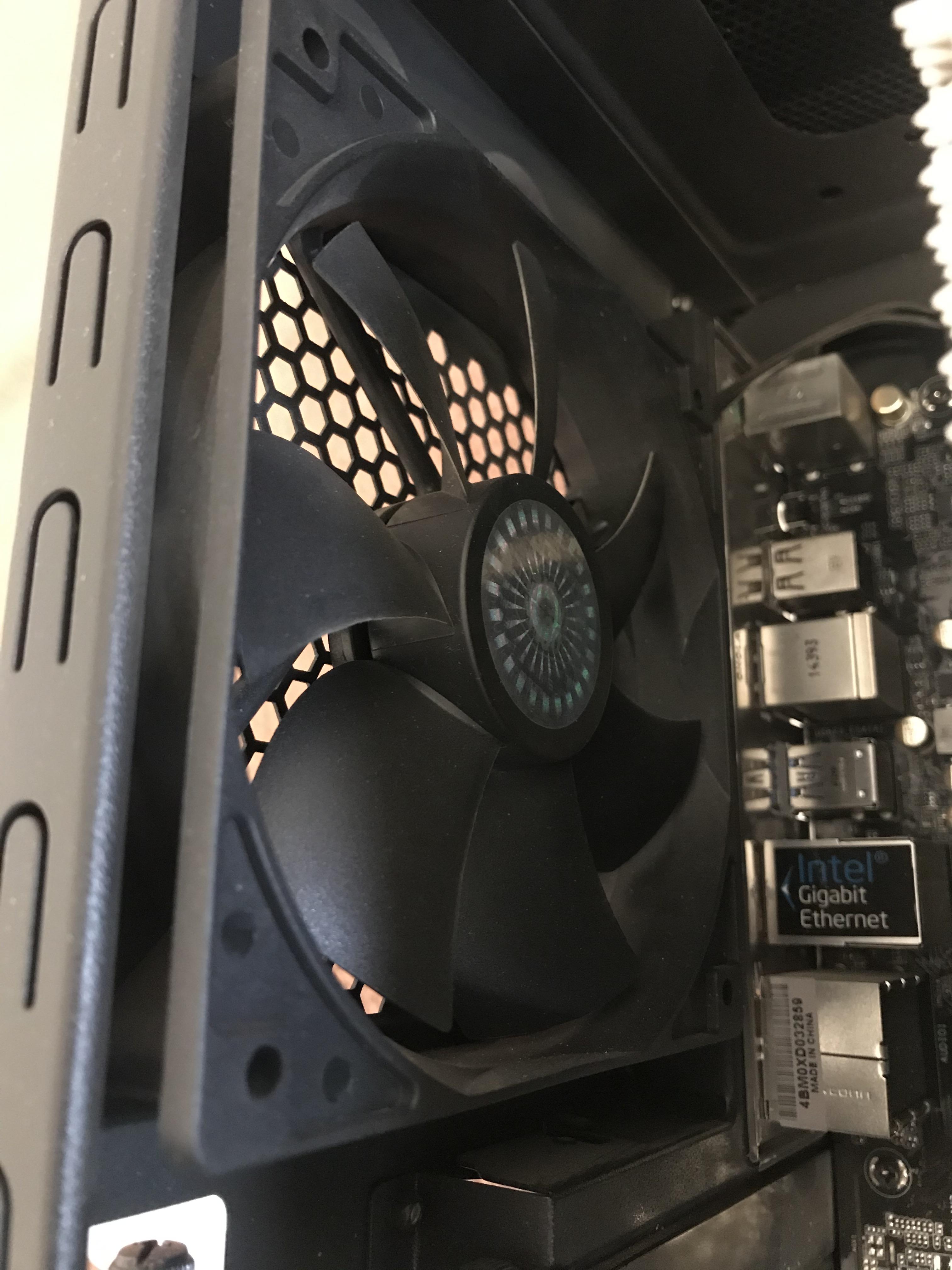 [VENDIDO] i7-5820K, X99 Extrem4,Cooler Master Silencio 650 Pure, Noctua NH-D14 SE2011