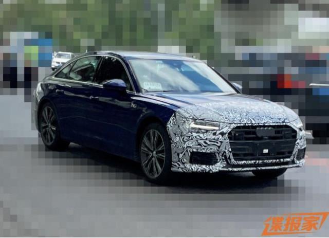 2017 - [Audi] A6 Berline & Avant [C8] - Page 15 892-E61-C6-92-DB-4-D12-A6-EA-5-E1-B81-C2-B9-BE