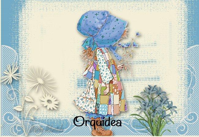 orquiedea