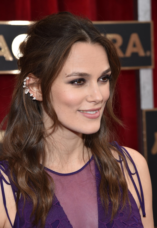 Ear cuff, gli orecchini più trendy e amati dalle star
