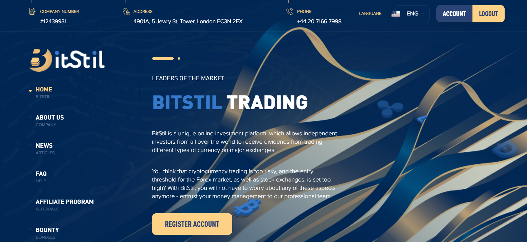 bitstil.com review