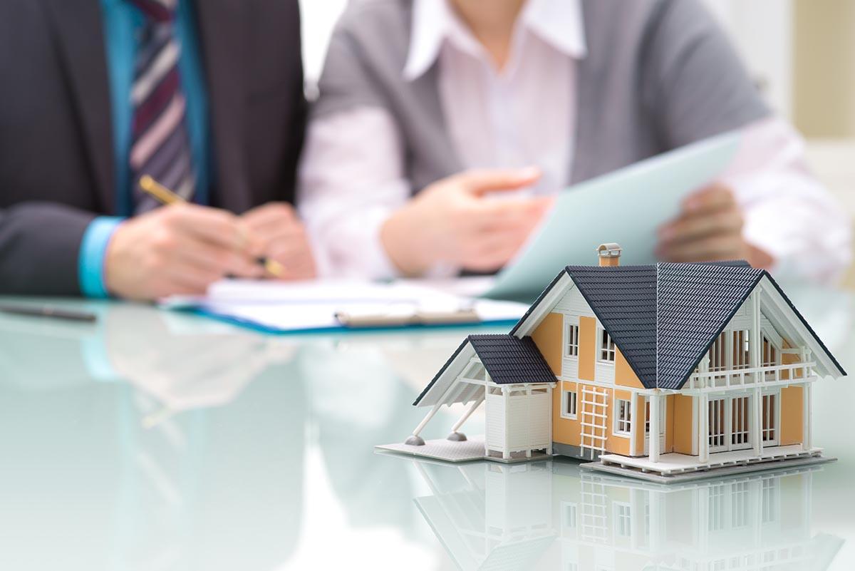 verkoop van woningen exclusief of met verschillende agentschappen