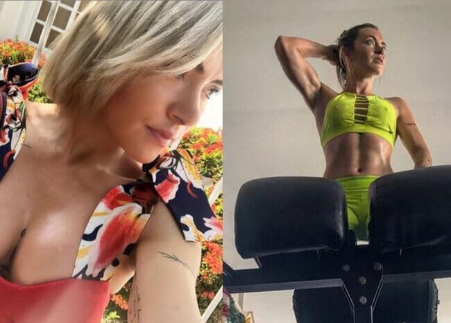Mujer será investigada por ser la juez más sexy de Colombia - Río Noticias