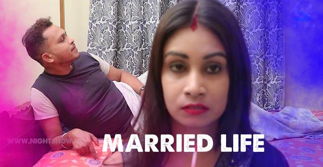 Married Life (2021) Bengali NightShow Short Film 720p Watch Online