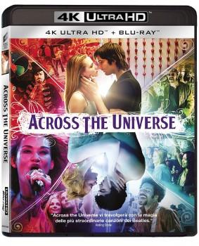 Across The Universe (2007) UHD 2160p UHDrip HDR10 HEVC AC3 ITA + E-AC3 ENG