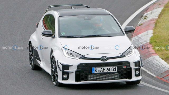 2020 - [Toyota] Yaris - Page 13 D7248524-BFC3-49-D8-8-BAB-88089-D5-BE6-CA