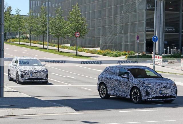 2020 - [Audi] Q4 E-Tron - Page 2 Audi-q4-e-tron-202070628-1599205903-16