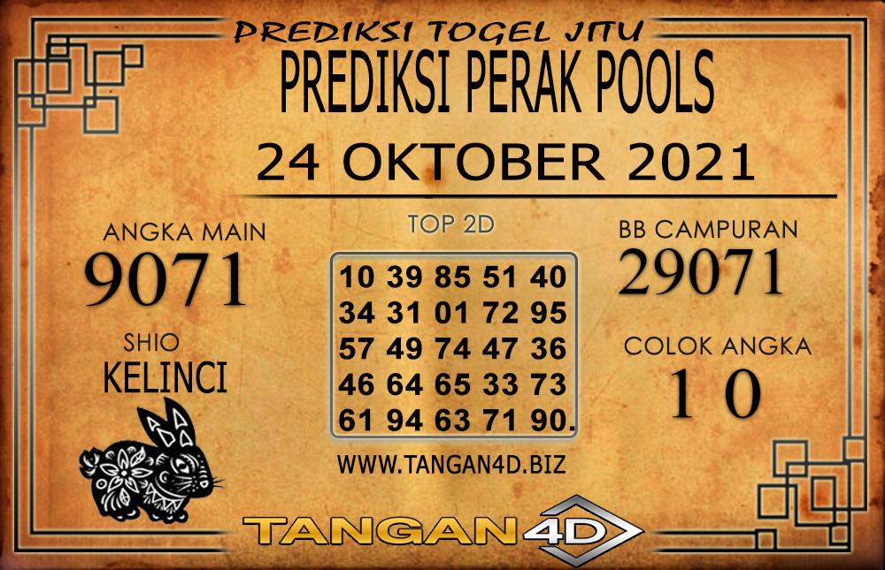 PREDIKSI TOGEL PERAK POOL TANGAN4D 24 OKTOBER 2021