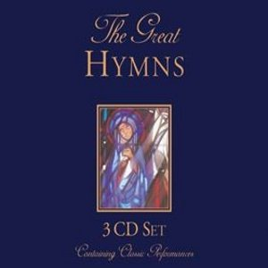 Compilations incluant des chansons de Libera The-Great-Hymns-300