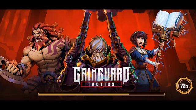 Grimguard Tactics: End of Legends 4