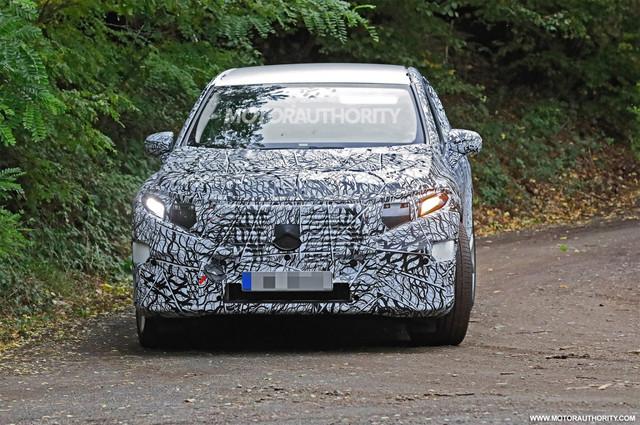 2022 - [Mercedes-Benz] EQS SUV - Page 2 3-B7-A7-B01-3927-4808-8333-3223-C093-D98-F
