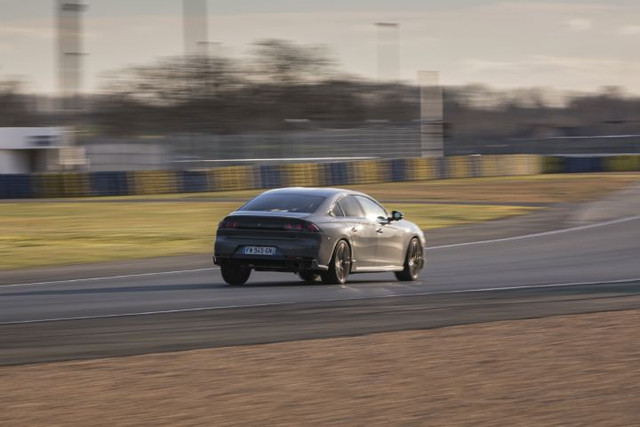 2018- [Peugeot] 508 II [R82/R83] FC807344-9864-432-D-87-A8-55-F815-BC5-DEF