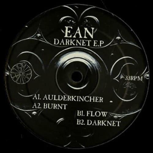 Download EAN - Darknet E.P mp3