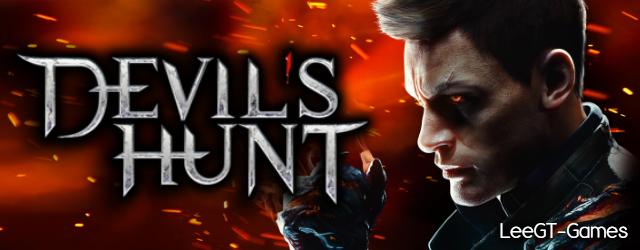 Devil's Hunt [GOG-LeeGT]