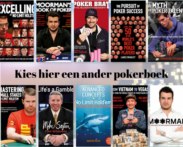 pokerboeken