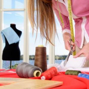 Курсы кройки и шитья для начинающих
