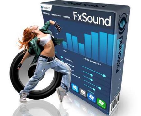 FxSound Pro 1.1.4.0 RePack by Diakov