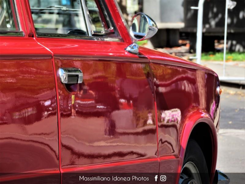 2019 - 9 Giugno - Raduno Auto d'epoca Città di Aci Bonaccorsi Fiat-124-1-2-65cv-74-TP140843-10