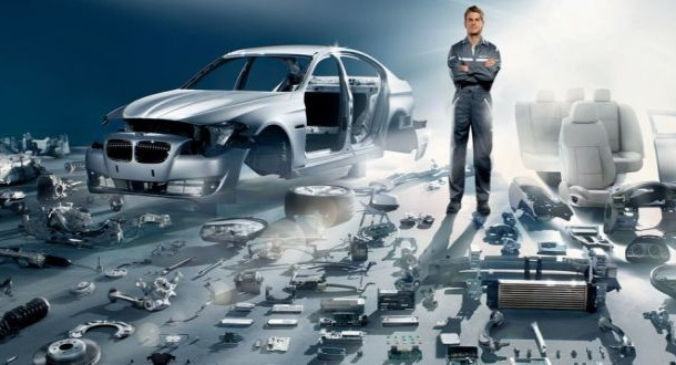 Looking for New and Used Original Car Parts? This is a cheap place to buy